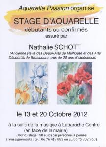 Stage N. SCHOTT